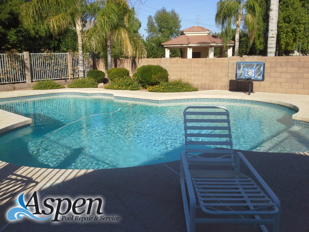 Blog for Pools in mesa az